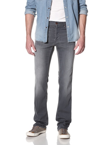 Genetic Denim Men's The Maverick Straight Jean (Alive)