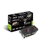 Asus Strix GeForce GTX960-DC20C-2GD5- Graphic card