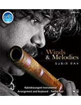 Winds & Melodies