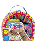 Alex Toys Do-it-Yourself Wear Friends 4 Ever Jewelry