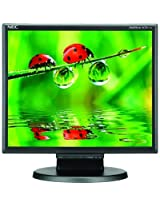 2CE9760 - NEC Display MultiSync LCD175M-BK LCD Monitor with VUKUNET free CMS