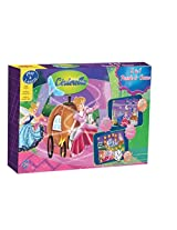 Sterling Generic Cinderella 2In1Puzzle And Game