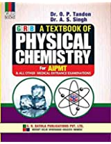 Textbook of Physical Chemistry for NEET & all other Medical Entrance Examination