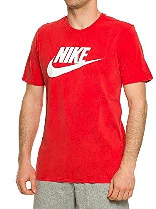 Nike Camiseta Manga Corta Nike-Solstice Futura