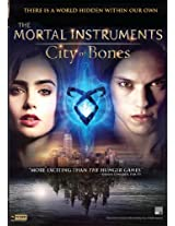 The Mortal Instrument: City of Bones