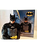 Batman Ceramic Bank