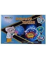 Brain teaser(MEDM025)