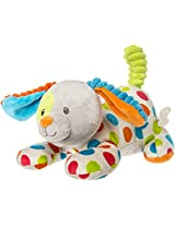 Mary Meyer Musical Windup Toy, Confetti Puppy