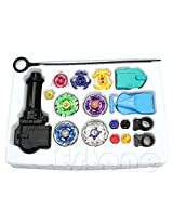 Imported Beyblade 4D Launcher Grip Set