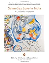 Same-Sex Love in India : A Literary History