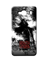 Vader Haze - Sublime Case for Xiaomi Redmi 2