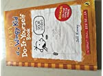 Diary of a wimpy kid Do- It - yourself book