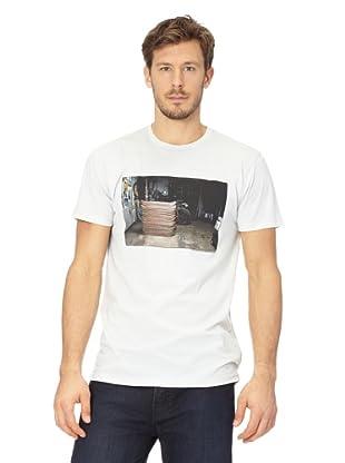Analog T-Shirt Arto (Silver)