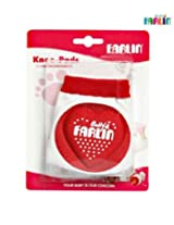Farlin Knee Pads - Red, F