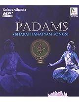 Padams (Bharathanatyam Songs)