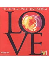 THE ONE & ONLY LOVE ALBUM
