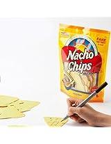 Cool Trends Nachos Memo Pad