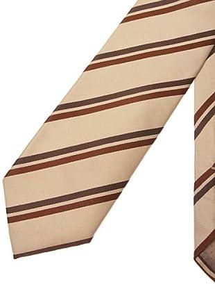 Caramelo Corbata (marrón)