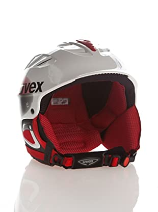 Uvex Casco Ski X - Ride Race (Multicolor)