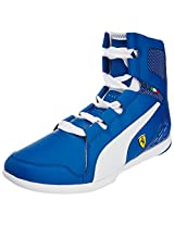 Puma Men's Valorosso Mid Sf Webcage 2 Sneakers
