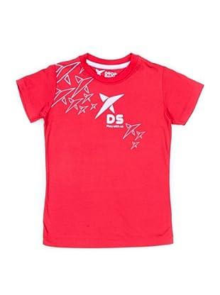 Drop Shot Camiseta Dora (Fucsia)
