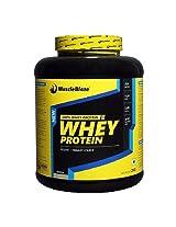 MuscleBlaze Whey Protein, Vanilla 4.4 lb
