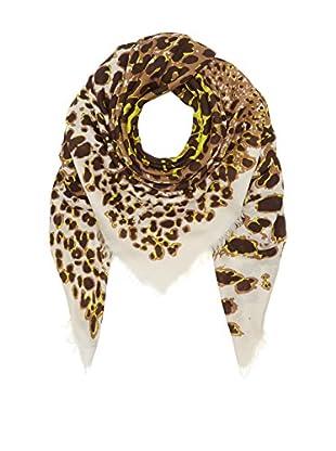 Marc by Marc Jacobs Sciarpa Leggera Woven Jaguar