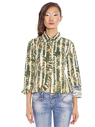 Custo Camisa Serte (Multicolor)