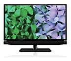 Toshiba 32P2400 80 cm (32 inches) HD Ready LED TV (Black)