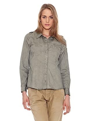 Pepe Jeans London Bluse (Khaki)