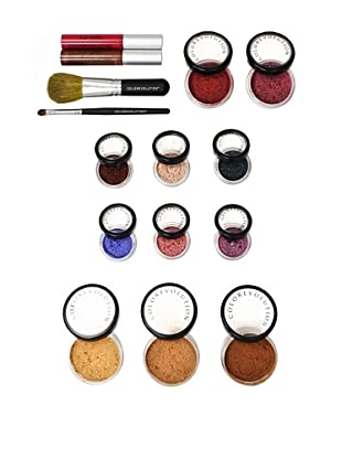 colorevolution mineral makeup stylish daily