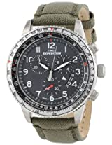 "Timex Men's T49823DH ""Expedition Military"" Stainless Steel Watch with Nylon Band"