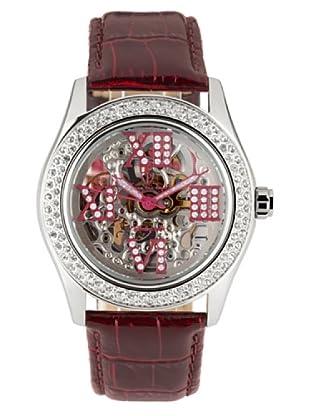 Hugo Von Eyck Reloj Lynx HE103-100C_Rojo