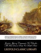 Quito y la independencia de América : discurso leído en la sesión solemne celebrada por la Academia Nacional de Historia, en la sala capitular del ... del I centenario de la batalla de Pichincha