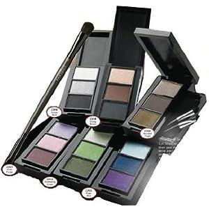 Oriflame Beauty Colour Pro Eye Shadow Trio, Sheer Purple
