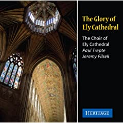 Glory of Ely Cathedral