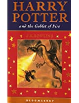 Harry Potter And The Goblet Of Fire Movie Tie-in Edition: Celebratory Edition