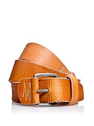 Pepe Jeans London Cinturón Zack (Cognac)