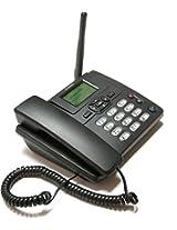 ESCA Huawei ETS3125i Portable Wireless GSM Landline Telephone