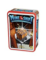 Mine Shift The Board Game