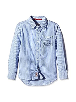 Pepe Jeans London Jungen Hemd Matthew Kids