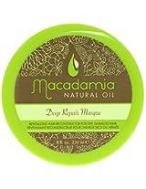 Macadamia Oil Deep Repair Mask 8.5 ounces Jar