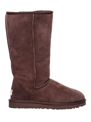 Damen Stiefel UGG Classic Tall 5815 (Braun (Choco))