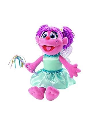 Gund Fluttering Fairy Abby Cadabby