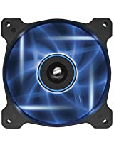 Corsair Air Series AF120 LED Quiet Edition High Airflow Fan Single Pack - Blue