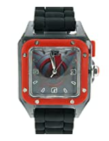 Marvel Analog Multi-Colour Dial Boy's Watch - AW100364