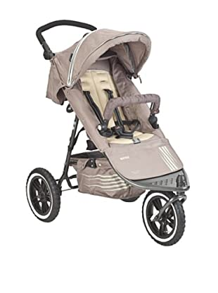 Valco Baby Matrix Stroller (Taupe)
