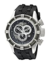 Invicta Bolt Analog Grey Dial Men's Watch - 15783