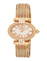 Aspen Analog White Dial Women's Watch-AP1835