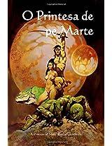 O Printesa De Pe Marte/ a Princess of Mars